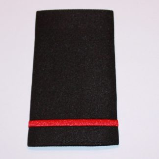 Epaulette Registered Nurse RED