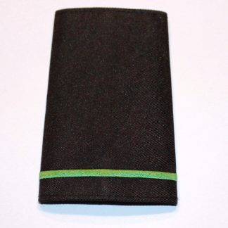 Epaulette Practical Nurse GREEN